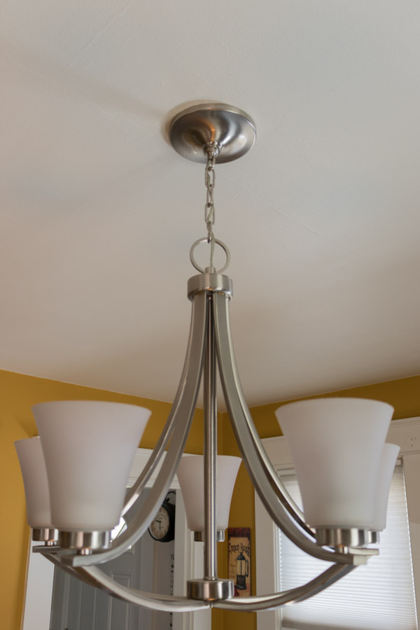 Make your own custom pendant light fixture tangent topia old silver formal dining room light fixture aloadofball Images